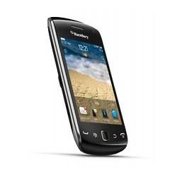 Quite el bloqueo de sim con el código del teléfono Blackberry 9380 Curve