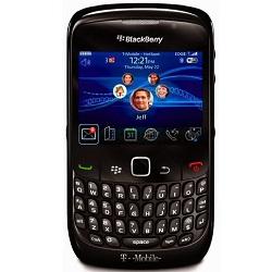 Quite el bloqueo de sim con el código del teléfono Blackberry Gemeni