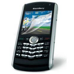 Quite el bloqueo de sim con el código del teléfono Blackberry Pearl