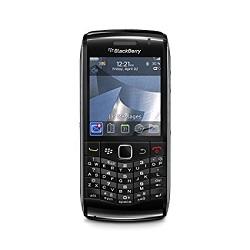 Quite el bloqueo de sim con el código del teléfono Blackberry Pearl 2