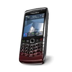 Quite el bloqueo de sim con el código del teléfono Blackberry Pearl 3G