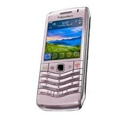 Quite el bloqueo de sim con el código del teléfono Blackberry Pearl 9105