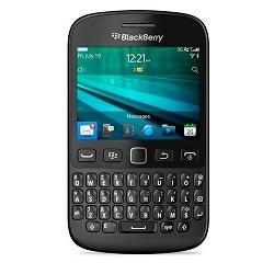 Quite el bloqueo de sim con el código del teléfono Blackberry 9720
