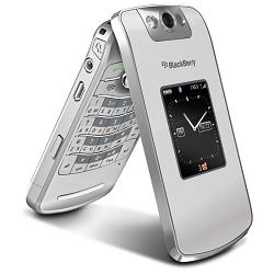 Quite el bloqueo de sim con el código del teléfono Blackberry Pearl Flip
