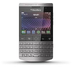 Quite el bloqueo de sim con el código del teléfono Blackberry Porsche Design P9981