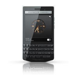 Quite el bloqueo de sim con el código del teléfono Blackberry Porsche Design P9983