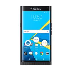 Quite el bloqueo de sim con el código del teléfono Blackberry Priv