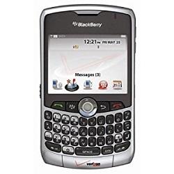 Quite el bloqueo de sim con el código del teléfono Blackberry 8330 Curve