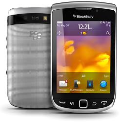Quite el bloqueo de sim con el código del teléfono Blackberry 9810 Torch 2