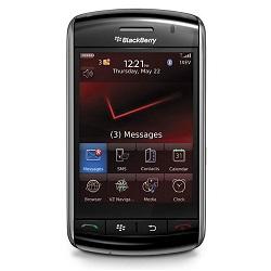 Quite el bloqueo de sim con el código del teléfono Blackberry Storm