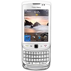 Quite el bloqueo de sim con el código del teléfono Blackberry Torch 9800