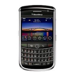 Quite el bloqueo de sim con el código del teléfono Blackberry Tour