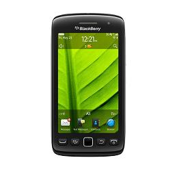 Quite el bloqueo de sim con el código del teléfono Blackberry 9860 Torch