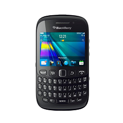 Quite el bloqueo de sim con el código del teléfono Blackberry 9220 Curve