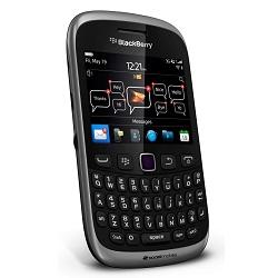 Quite el bloqueo de sim con el código del teléfono Blackberry 9310 Curve