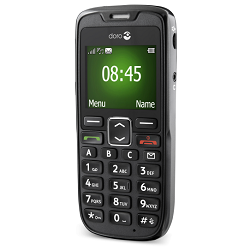 Quite el bloqueo de sim con el código del teléfono Doro 510