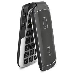 Quite el bloqueo de sim con el código del teléfono Doro 610s