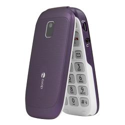 Quite el bloqueo de sim con el código del teléfono Doro 612