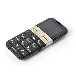 Quite el bloqueo de sim con el código del teléfono Emporia Elegance
