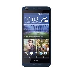 Quite el bloqueo de sim con el código del teléfono HTC Desire 626G