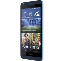 Quite el bloqueo de sim con el código del teléfono HTC Desire 626G+