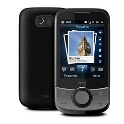 Liberar  HTC por el número IMEI - Nueva base de datos