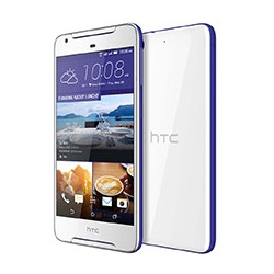 Quite el bloqueo de sim con el código del teléfono HTC Desire 628