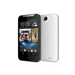 ¿ Cómo liberar el teléfono HTC Desire 310