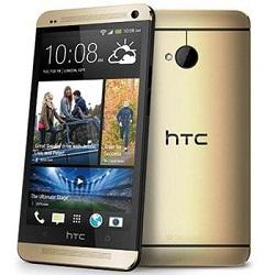 Quite el bloqueo de sim con el código del teléfono HTC One (M7)