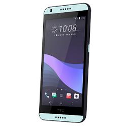 Quite el bloqueo de sim con el código del teléfono HTC Desire 650
