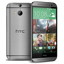 Quite el bloqueo de sim con el código del teléfono HTC One (M8 Eye)