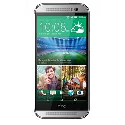 Quite el bloqueo de sim con el código del teléfono HTC One (M8)