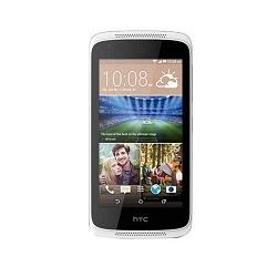 Quite el bloqueo de sim con el código del teléfono HTC Desire 326G