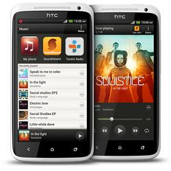 ¿ Cómo liberar el teléfono HTC One X