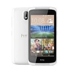 Quite el bloqueo de sim con el código del teléfono HTC Desire 326G dual sim