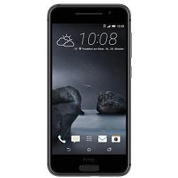 Quite el bloqueo de sim con el código del teléfono HTC One A9