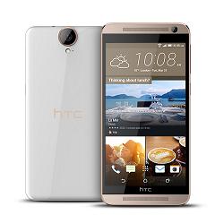 Quite el bloqueo de sim con el código del teléfono HTC One E9+