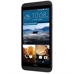 Quite el bloqueo de sim con el código del teléfono HTC One E9s