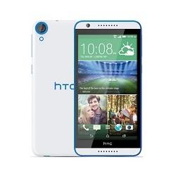 ¿ Cómo liberar el teléfono HTC Desire 820