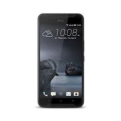 Quite el bloqueo de sim con el código del teléfono HTC One X9