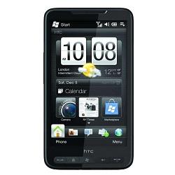 ¿ Cómo liberar el teléfono HTC HD2