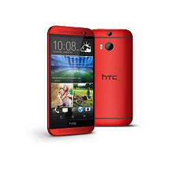 Quite el bloqueo de sim con el código del teléfono HTC One M8i
