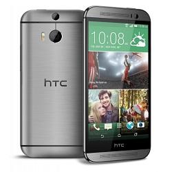 Quite el bloqueo de sim con el código del teléfono HTC One M8s