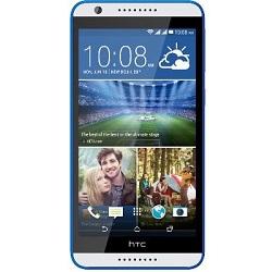 Quite el bloqueo de sim con el código del teléfono HTC Desire 820G+
