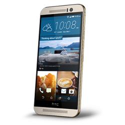 Quite el bloqueo de sim con el código del teléfono HTC One M9