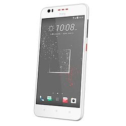 Quite el bloqueo de sim con el código del teléfono HTC Desire 825