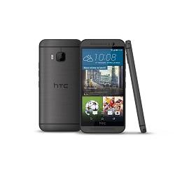 Quite el bloqueo de sim con el código del teléfono HTC One M9 Prime Camera