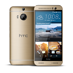Quite el bloqueo de sim con el código del teléfono HTC One M9+
