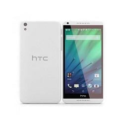 Quite el bloqueo de sim con el código del teléfono HTC Desire 826