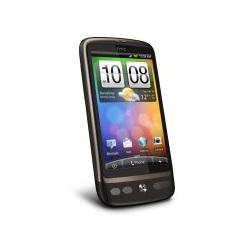 Quite el bloqueo de sim con el código del teléfono HTC Desire